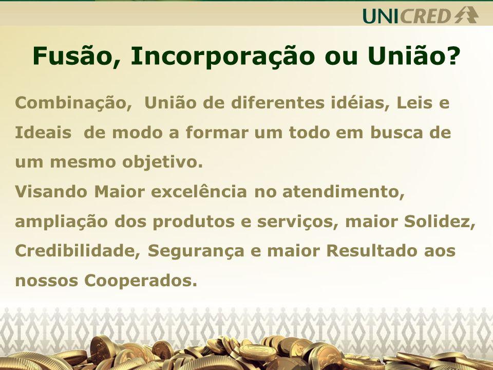 A nova Cooperativa VALE DO AÇÚCAR BANDEIRANTE PAULISTA Sugestões de nome: