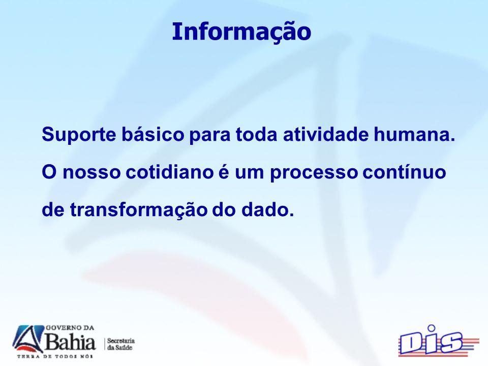 Objetivos: Conectar profissionais e gestores de saúde na Infra-estrutura Nacional de Informações.