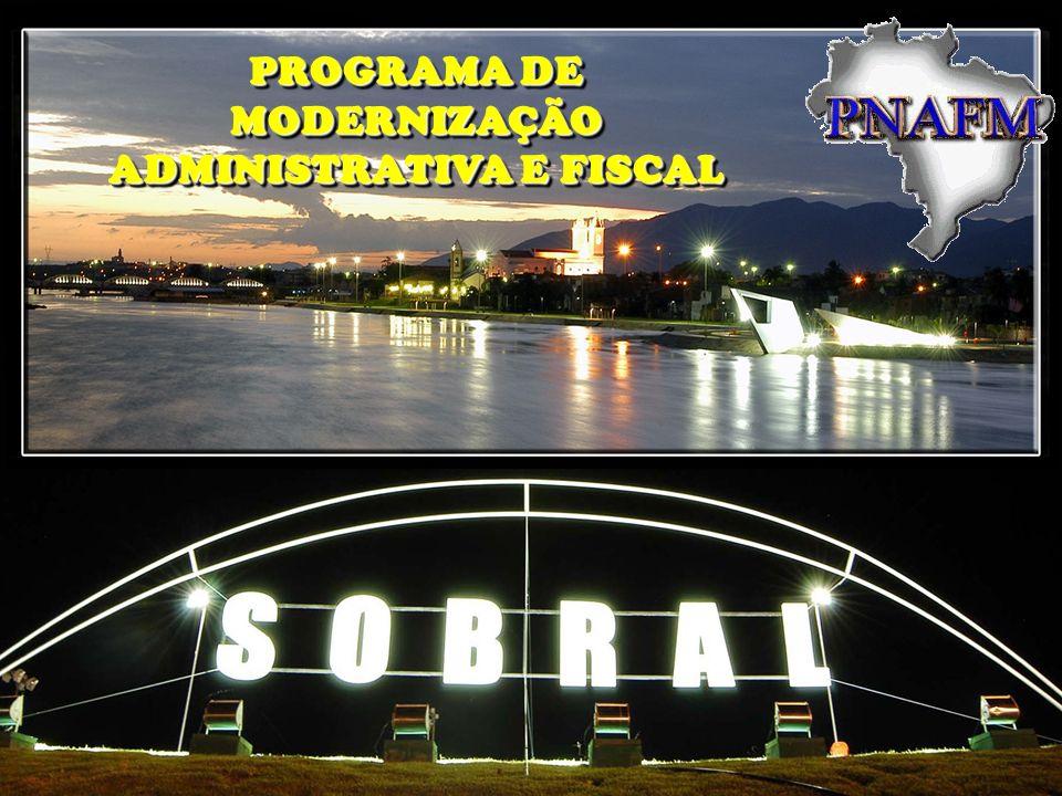 Secretaria da Gestão - Nov / 20061 PROGRAMA DE MODERNIZAÇÃO ADMINISTRATIVA E FISCAL