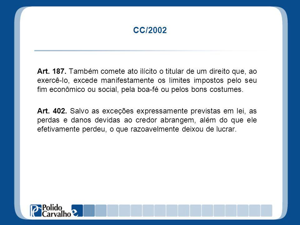 CC/2002 Art.187.