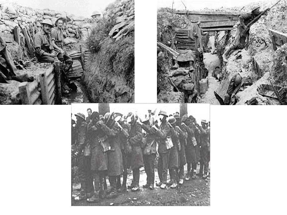 A presença americana Primeiramente os americanos participaram indiretamente da guerra fornecendo armas e víveres para os países europeus.