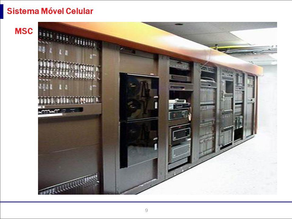 9 TLCne-051027-P9 Sistema Móvel Celular MSC