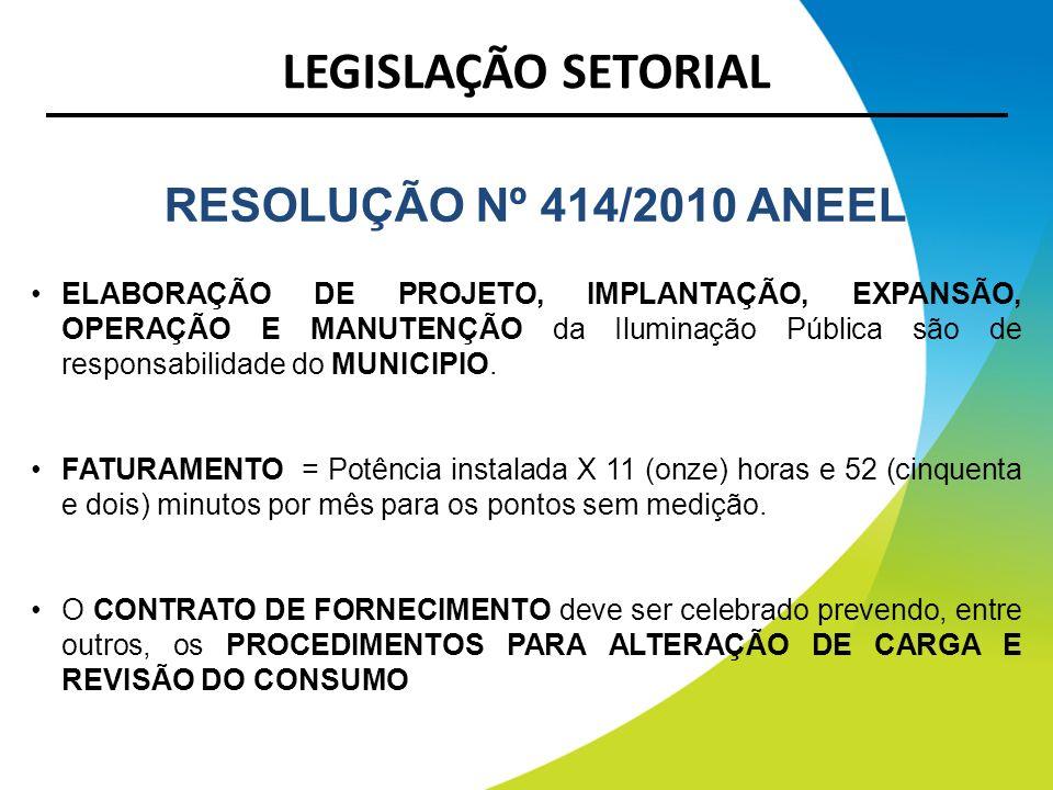 SITUAÇÃO ATUAL DA COSIP O SALDO CREDOR É REPASSADO PARA A PREFEITURA EM CONTA BANCÁRIA ESPECÍFICA O SALDO DEVEDOR GERA UMA FATURA A SER PAGA Nos 62 municípios do Estado do Amazonas apresentam a seguinte situação quanto a aplicabilidade da Lei da COSIP: 30 municípios possuem a lei da COSIP: - 26 municípios são superavitários ( a arrecadação paga a fatura da IP e tem saldo para manutenção do sistema; - 4 municípios são deficitários ( a arrecadação não cobre a fatura da IP).