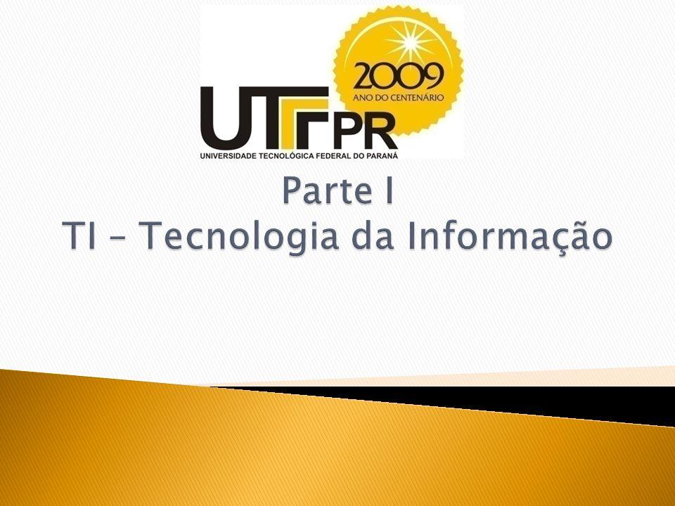 Coleção de sistemas de computação utilizada por uma empresa é considerada tecnologia da informação.