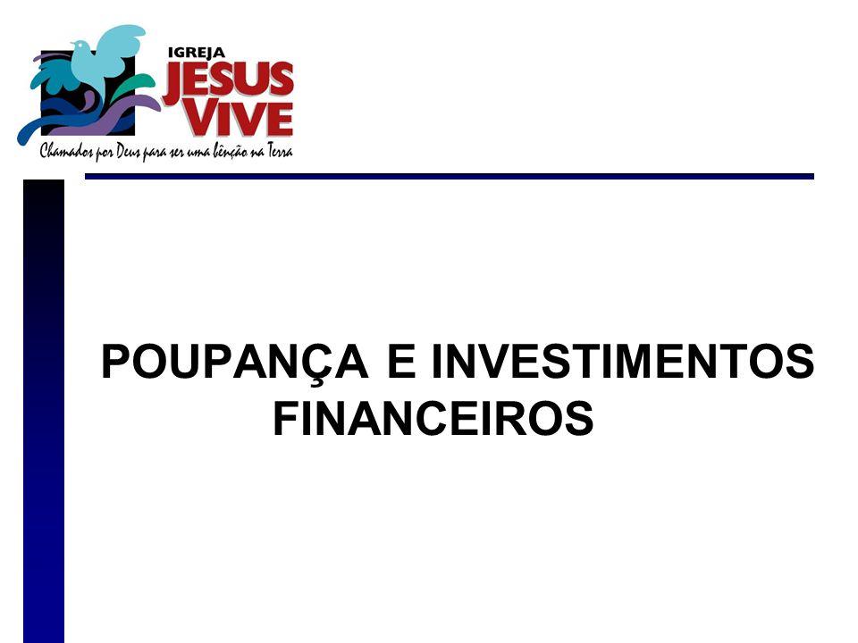Fundos de Investimentos Renda fixa – aplicam parte significativa de seu patrimônio ( mínimo 80%) em títulos de renda fixa prefixados ou pós-fixados.