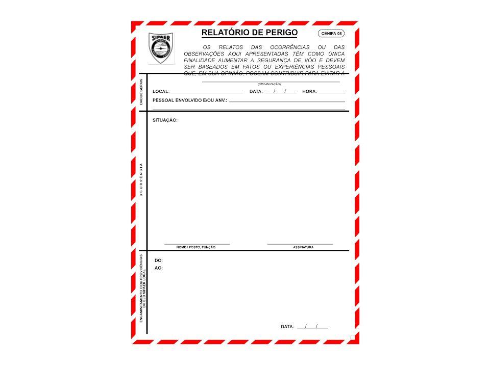 Os relatórios TIPOS DE RELATÓRIOS 5.Relatório Final (RF) destinado à divulgação da conclusão e das medidas recomendadas em caráter mandatário (Ostensi