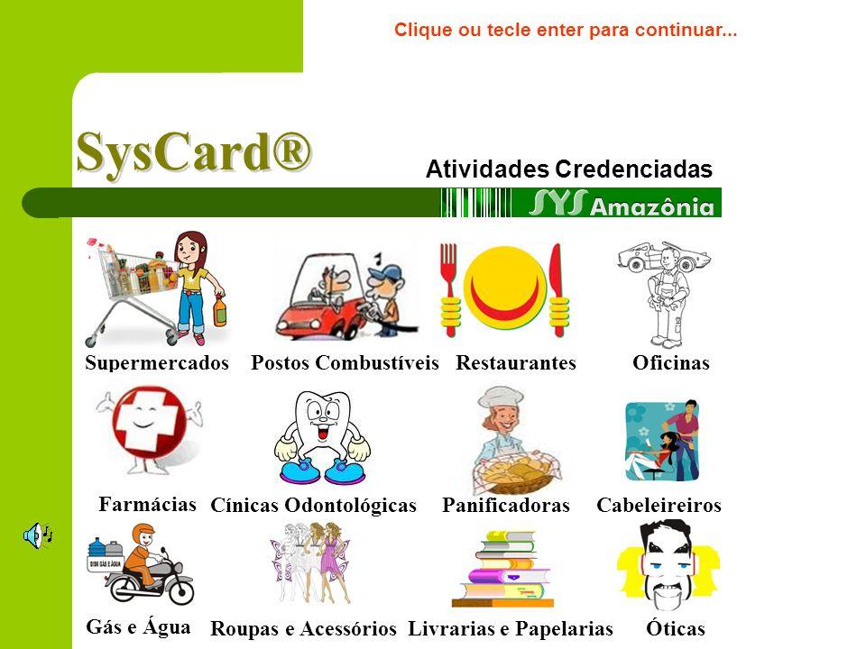 Gerenciamento de Cartão Objetivos: Oferecer aos sindicatos e associações de funcionários um sistema de gerenciamento de convênios com desconto em folh