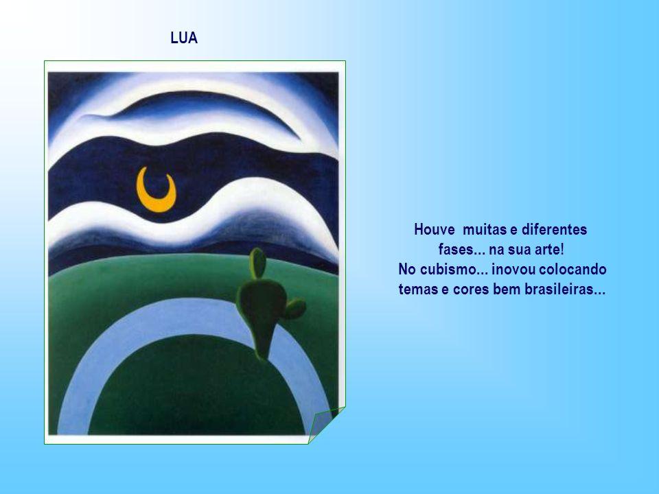 Ela tornou-se a musa inspiradora do escritor Oswald de Andrade e ele...