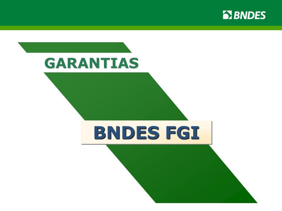 BNDES FGI GARANTIAS