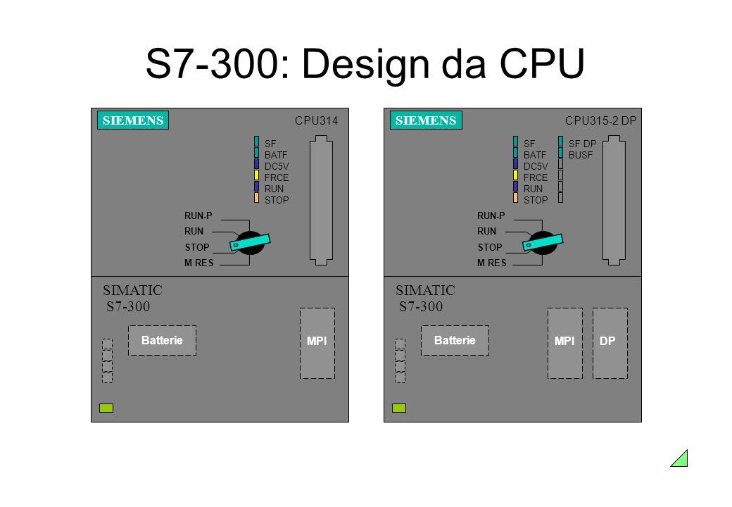 CPU314 SIEMENS SF BATF DC5V FRCE RUN STOP RUN-P RUN STOP M RES SIMATIC S7-300 Batterie MPI CPU315-2 DP SIEMENS RUN-P RUN STOP M RES SIMATIC S7-300 Bat