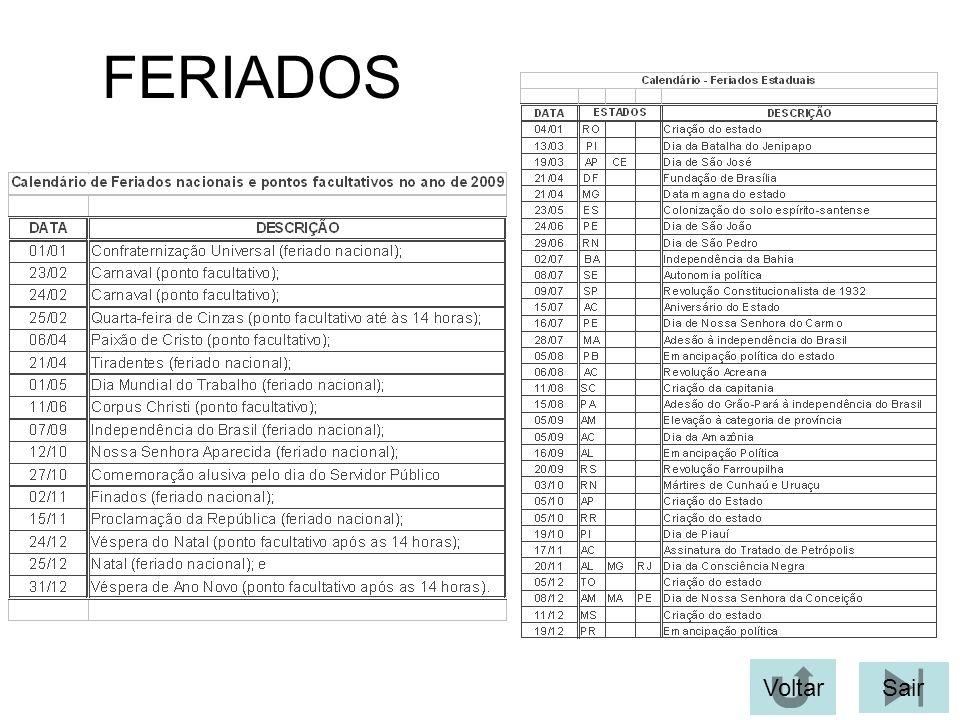 Voltar Sair ENCONTRO - PLANEJAMENTO E ANÁLISE CRÍTICA (13 a 16/04/2009) DIVEC UNIDADE ORGANIZACIONAL ENVOLVIDA Contato: Marcelo Monteiro Tel.: (21)2563 - 2832