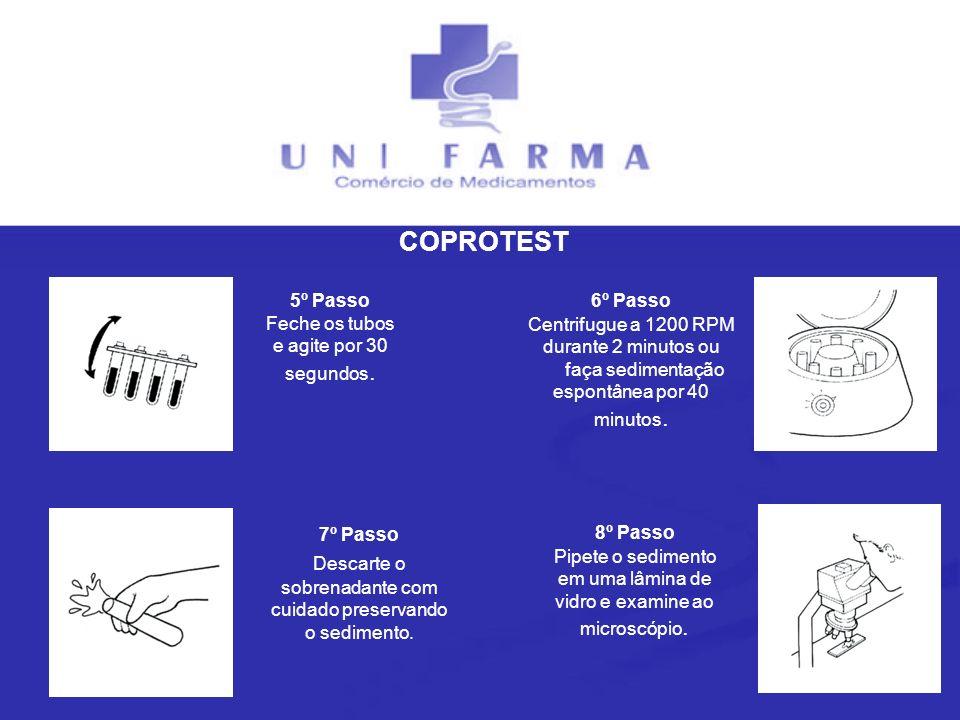 ANÁLISE A UNI-FARMA CENTRO OESTE / NL DIAGNÓSTICA fornece gratuitamente aos seu clientes o ATLAS DE PARASITOLOGIA para auxiliar na análise e interpretação do resultado.