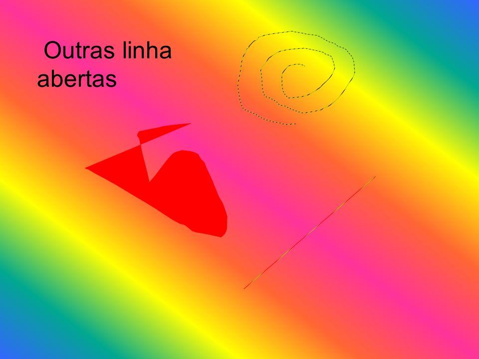 Corpos redondos Além dos poliedros também são forma espaciais os corpo redondo.