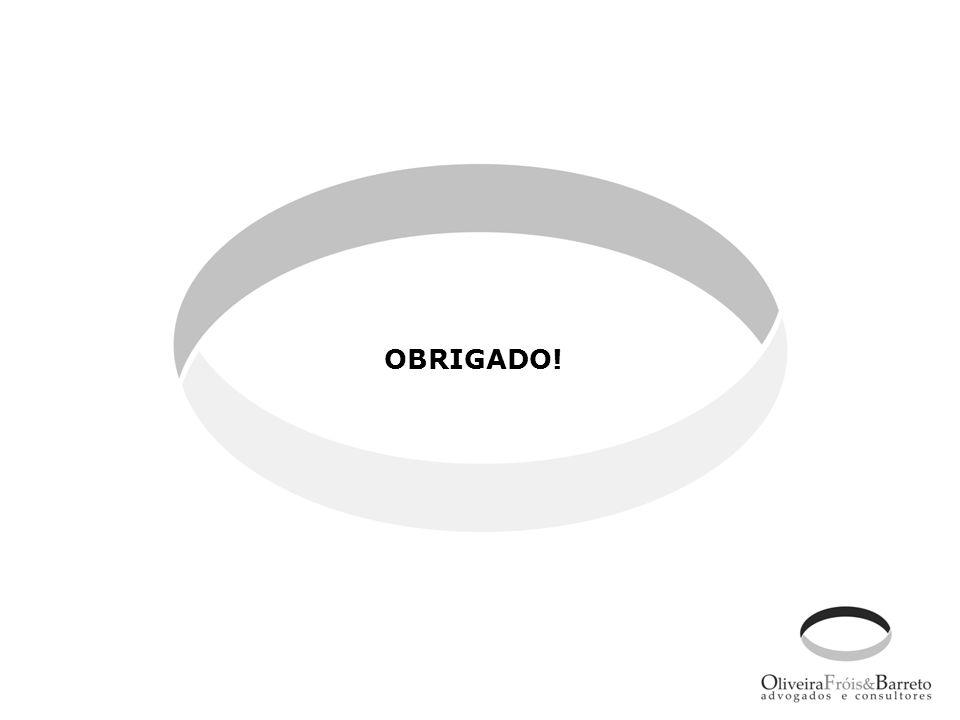 OBRIGADO!