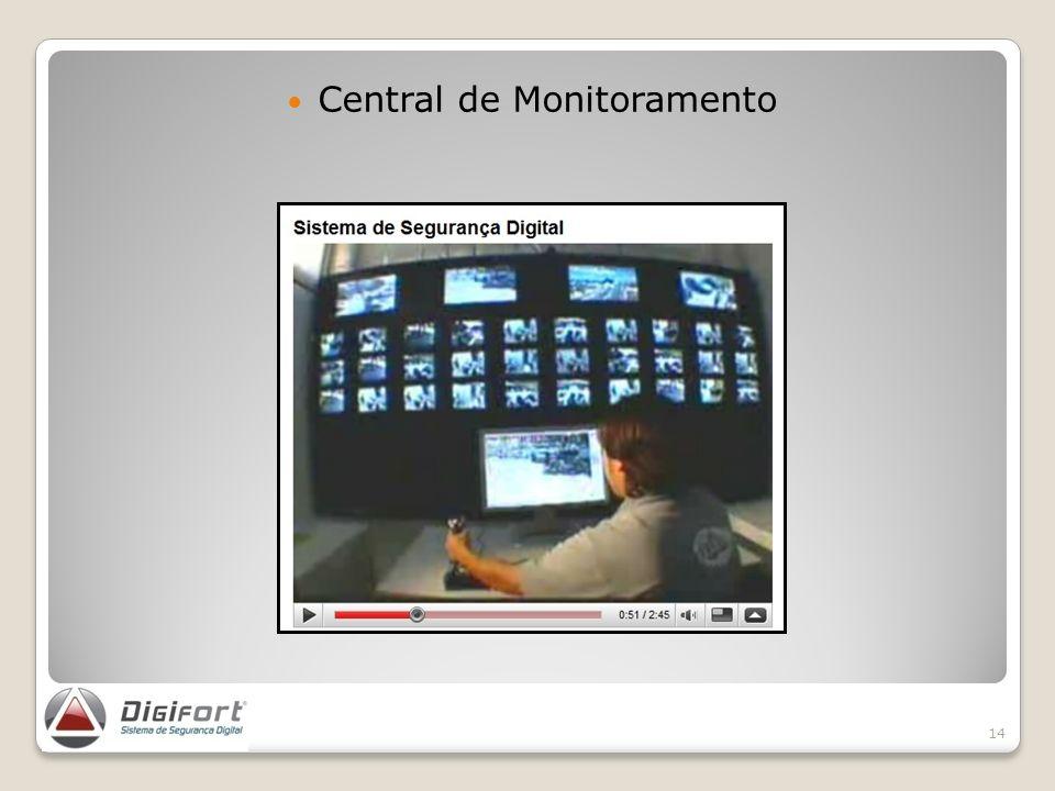 Central de Monitoramento 14
