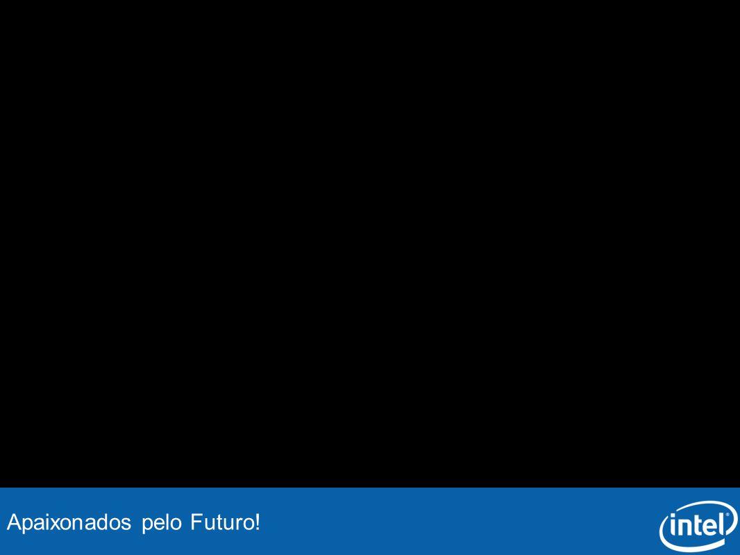 Apaixonados pelo Futuro!