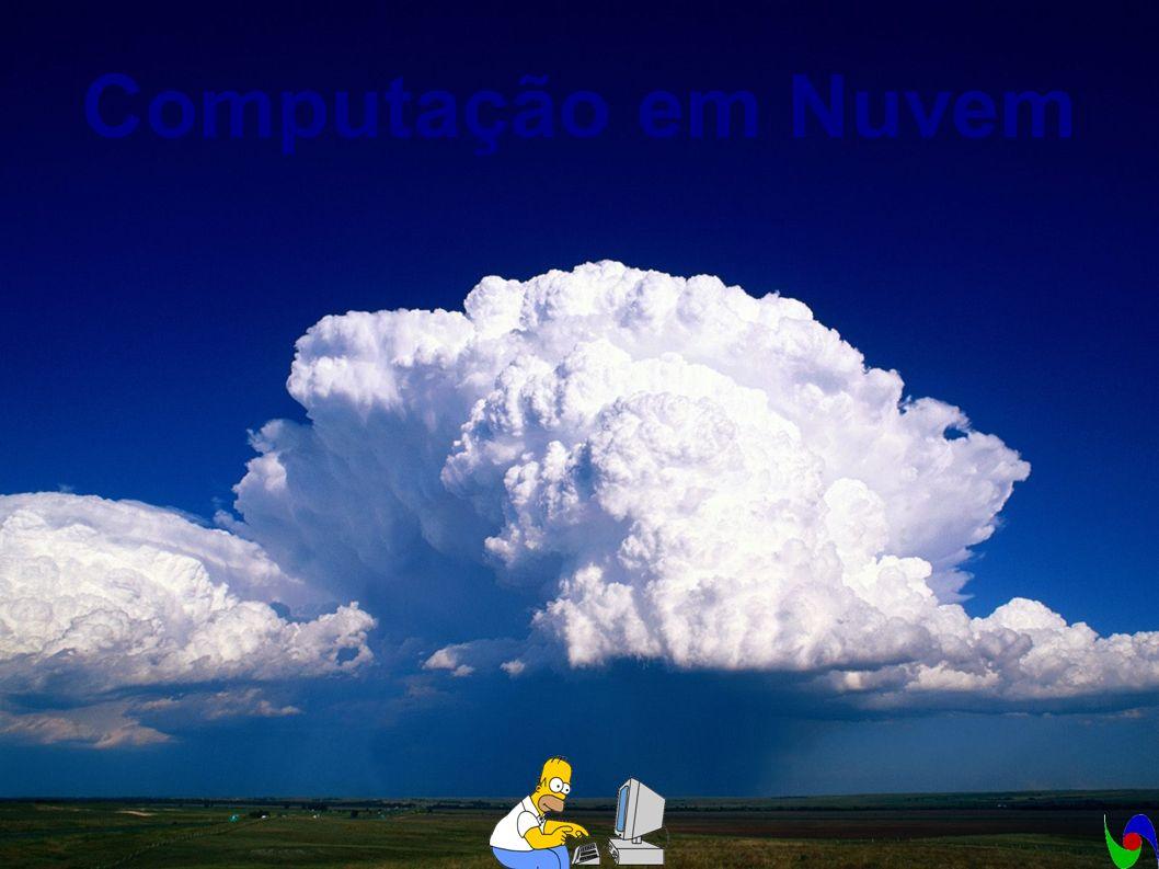Botao – Cloud – 2011 / 09 Computação em Nuvem