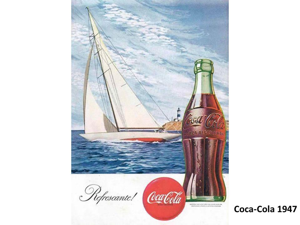 Coca-Cola 1947