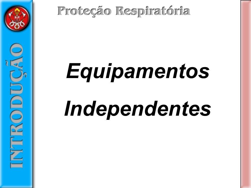 Equipamentos Independentes