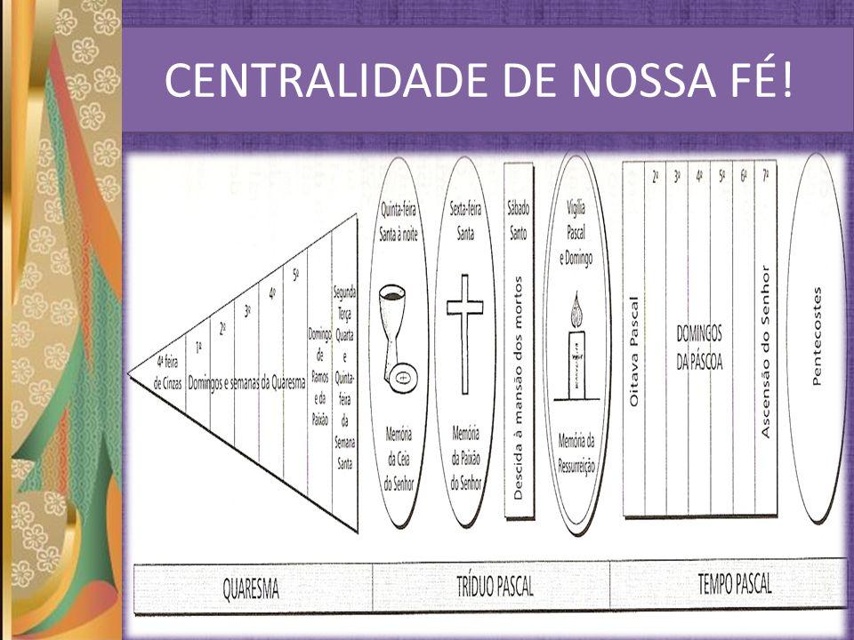 Símbolos da Quaresma: Cor Roxa (Cfr.