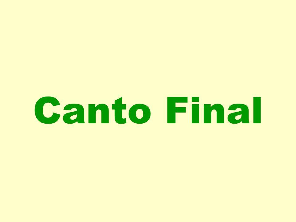 Canto Final