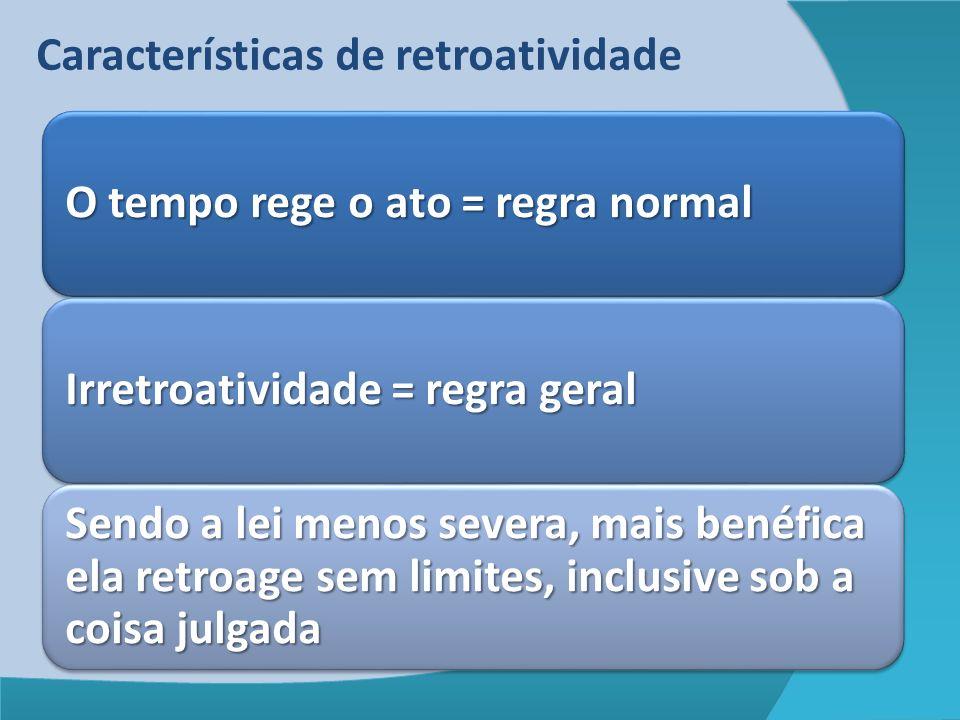 Lei Temporária ou excepcional Lei temporária (temporária em sentido estrito), que tem em seu texto a fixação de inicio e término de vigência.