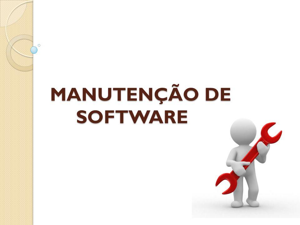 Funções Básicas na Alteração de Software Entender o software e a manutenção a ser feita(50%) Modificar o software para incorporar a mudança(25%) Revalidar o software(25%)