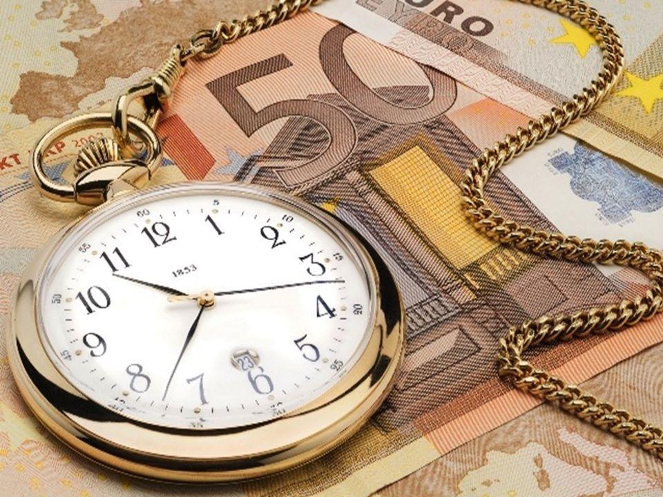 Dizer que o tempo é dinheiro, é falso e pernicioso. O tempo vale infinitamente mais que o dinheiro e nada tem de comum com ele. Não se pode amontoar t