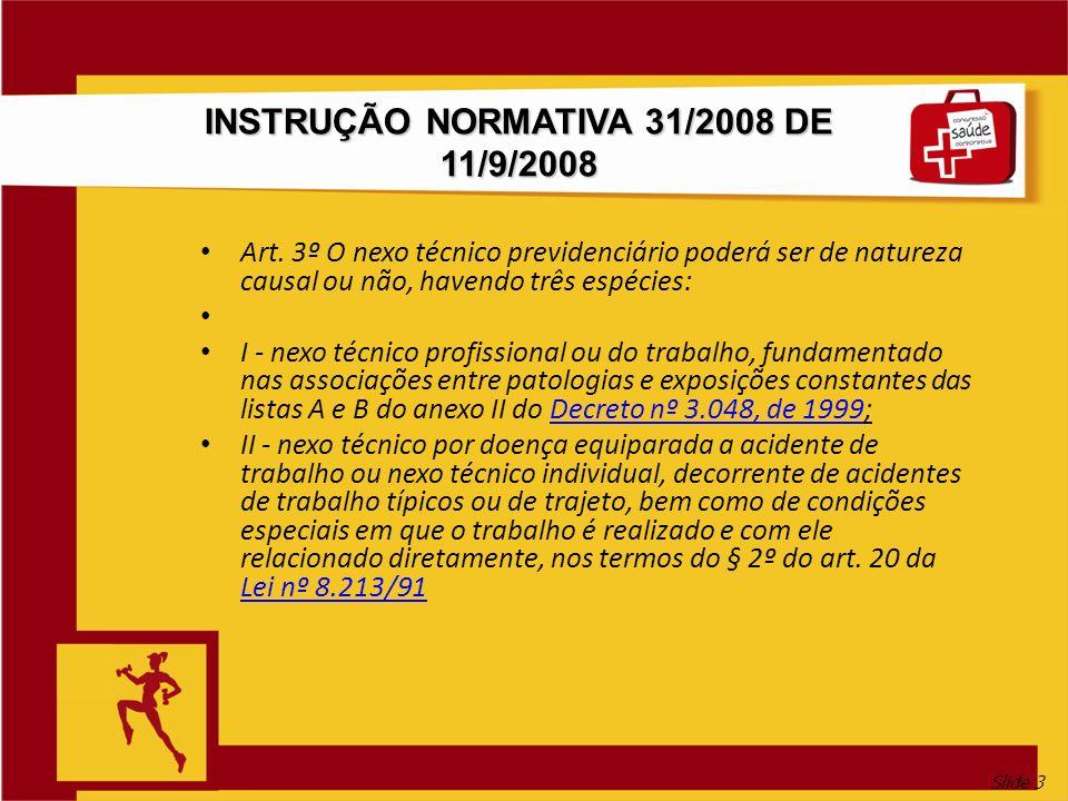 Slide 24 DIRETRIZES PARA DEFESA ADMINISTRATIVA C) Documentos que evidenciem Programa de Sistema de Gestão efetiva e integrada, com especial enfoque para o monitoramento da severidade, freqüência e abrangência do risco potencial e/ou real a que está exposto o colaborador;