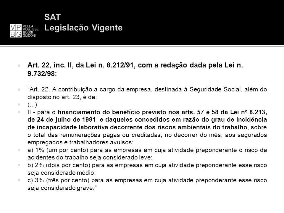 Decreto n.3.048/99: Art. 202.