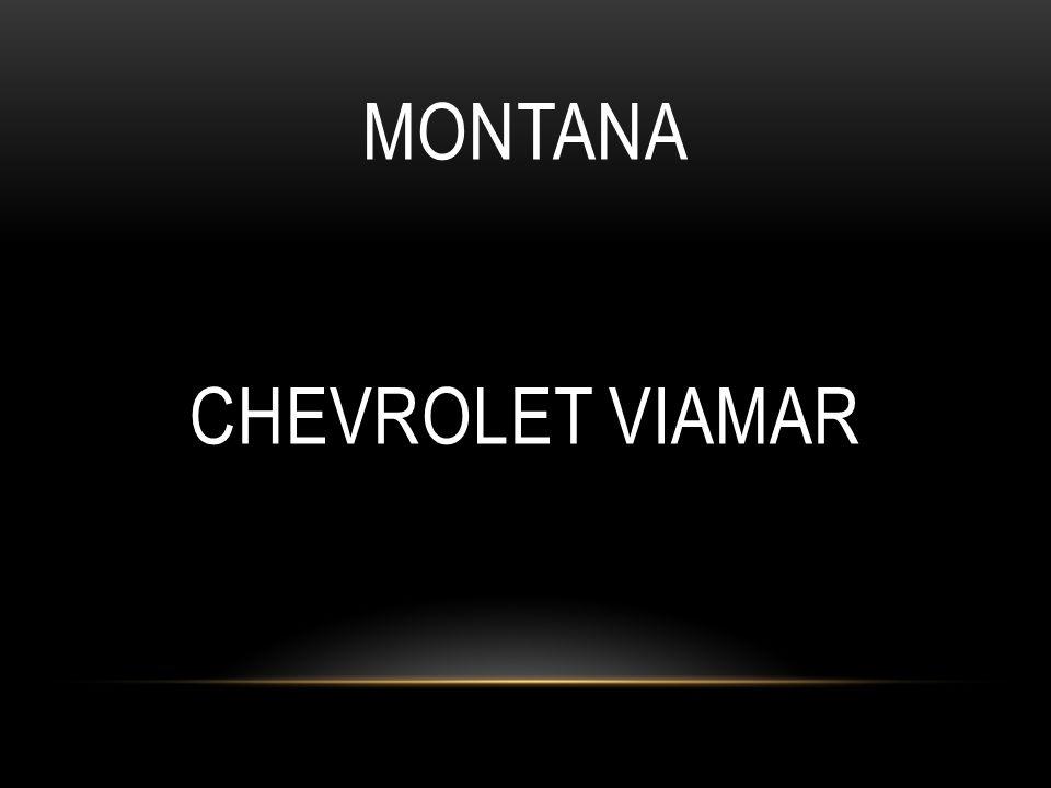 MONTANA CHEVROLET VIAMAR