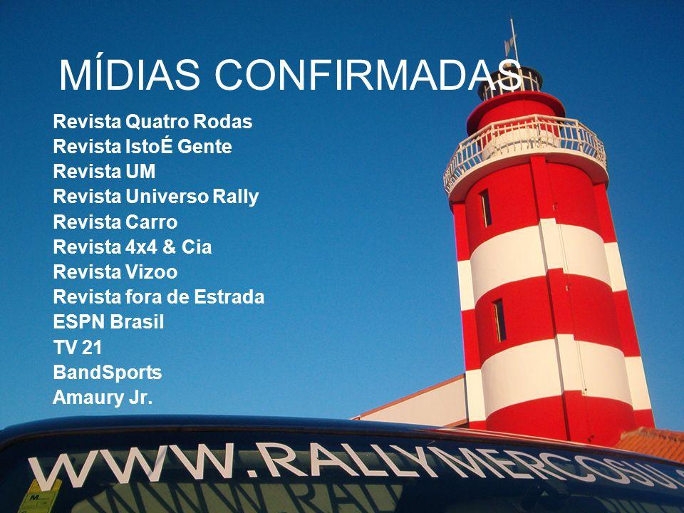 RETORNO Temos algumas sugestões de retorno de carro ao Brasil.