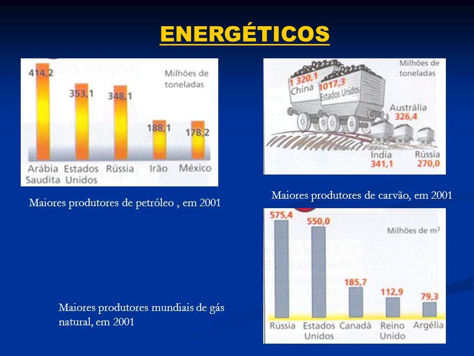 FERRO MINERAIS É uma matéria- prima fundamental para a actividade industrial, sobretudo para o sector siderúrgico e para a produção de aço.