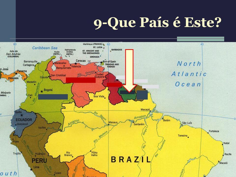 9-Que País é Este? Cavalo e amigo do personagem Pica-Pau?