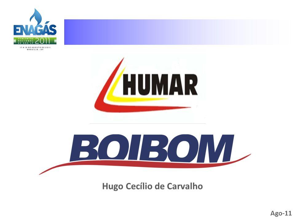 Hugo Cecílio de Carvalho Ago-11
