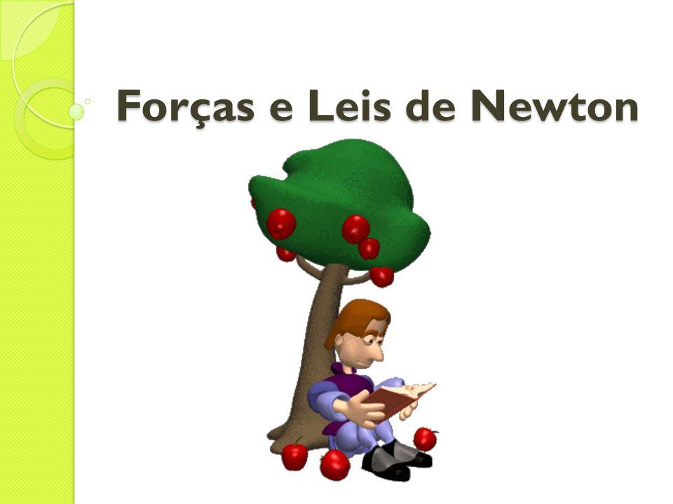 Forças e Leis de Newton