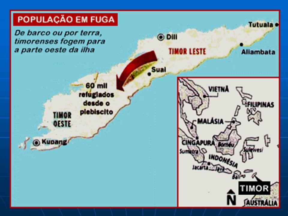 Mapa do Conflito