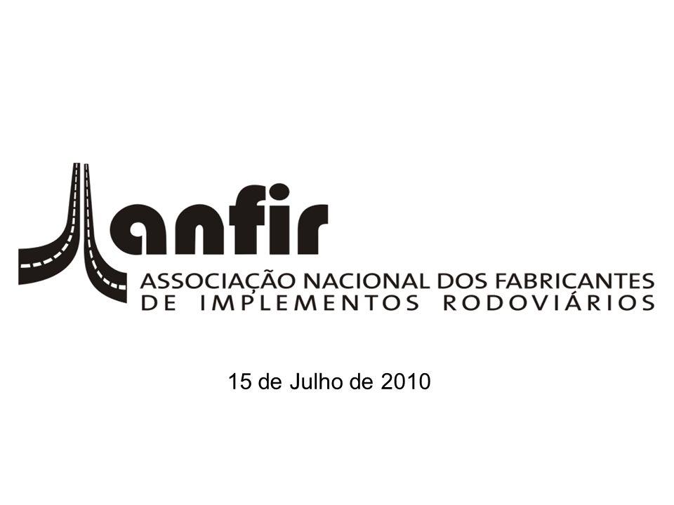 Fonte: http://aliceweb.desenvolvimento.gov.br EXPORTAÇÕES - REBOQUES E SEMIRREBOQUES Janeiro à Maio B A C C ACB - 37,79 %+ 71,07 %