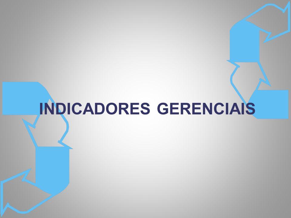 INDICADORES GERENCIAIS