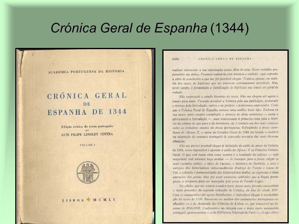 Crónica Geral de Espanha (1344)