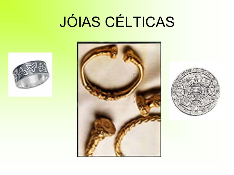 JÓIAS CÉLTICAS AstrologiaAstrologia