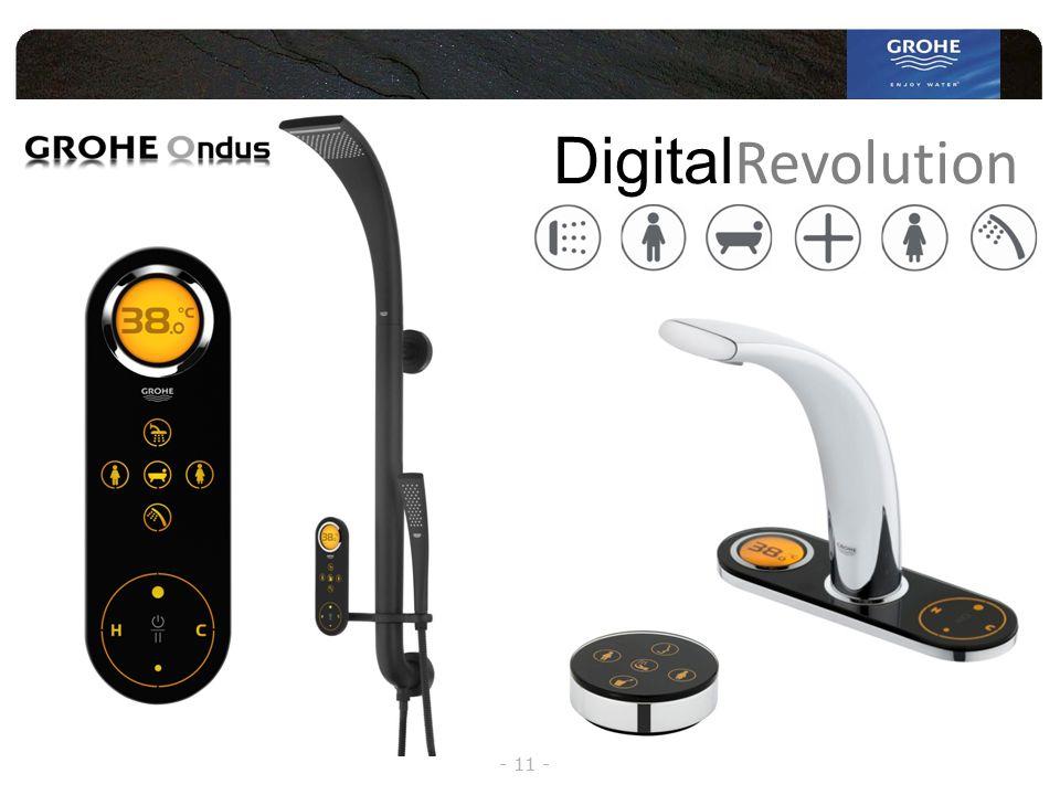 - 11 - Digital Revolution