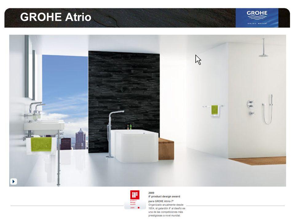 - 16 - GROHE Atrio