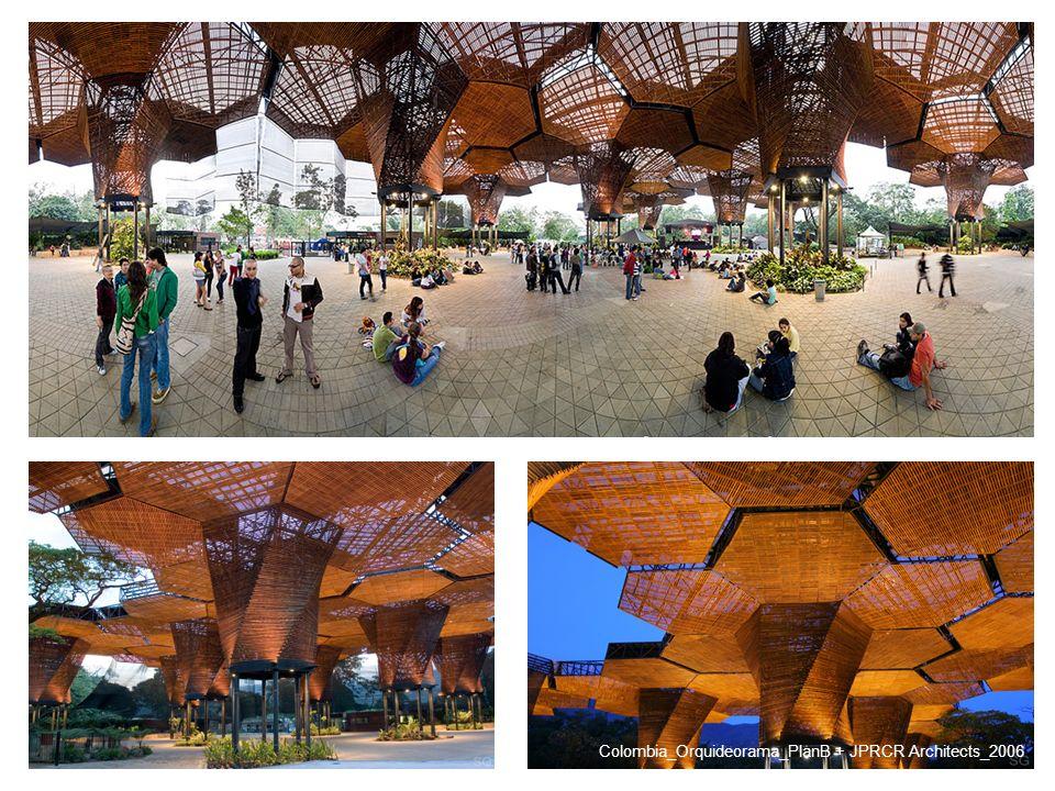 Colombia_Orquideorama_PlanB + JPRCR Architects_2006