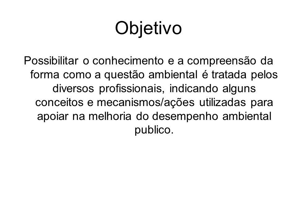Referências BARBIERE, J.C.Gestão Ambiental Empresarial.