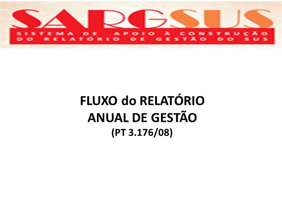 RGF SMS SES MS CMS CNS CES CIB CIT RGM E PMS ÁREAS DE CONTROLE, AVALIAÇÃO, MONITORAMENTO E AUDITORIA RGM APROVADO RGF APROVADO RGE APROVADO RESOLUÇÃO DE APROVAÇÃO DO RGM ATÉ 31/05 E SITUAÇÃO DO PMS RESOLUÇÃO DE APROVAÇÃO DO RGE ATÉ 31/05 CONSOLIDADO DAS INFORMAÇÕES RECEBIDAS DAS CIB TCE TCM TCU CONSOLIDADO DAS RESOLUÇÕES DE APROVAÇÃO DOS RGM ATÉ 30/06 E DA SITUAÇÃO DOS PMS Elaboração: DEMAGS/SGEP/MS