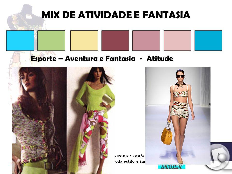 Palestrante: Tania Lima _____________________ C onsultora em moda estilo e imagem TEXTURA SENSORIAL Sinta na própria pele – malhas e texturas