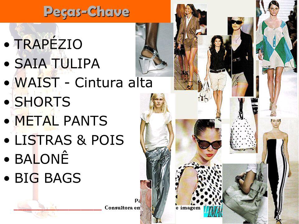 Palestrante: Tania Lima _____________________ C onsultora em moda estilo e imagem Looks da moda Gucci