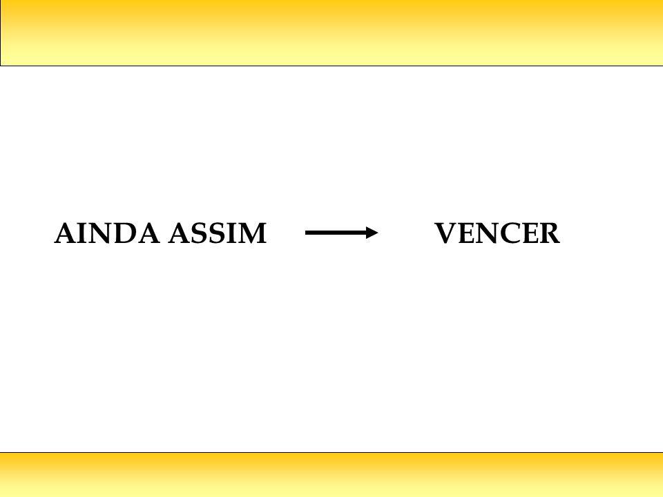 AINDA ASSIMVENCER
