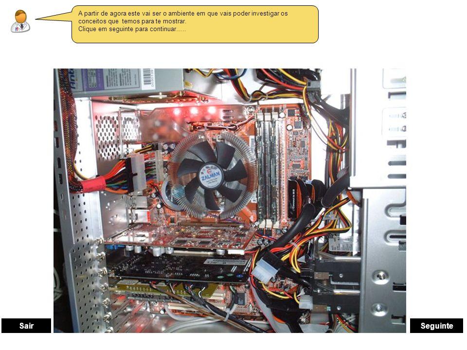 Para começar a descobrir os conceitos que temos para te mostrar basta cliquar no CPU abaixo.